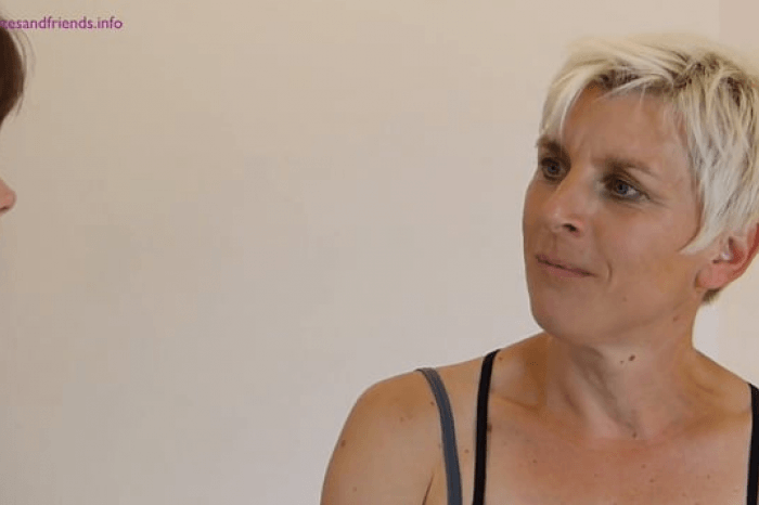 Interview mit Stefanie Rahn (5,5Min)