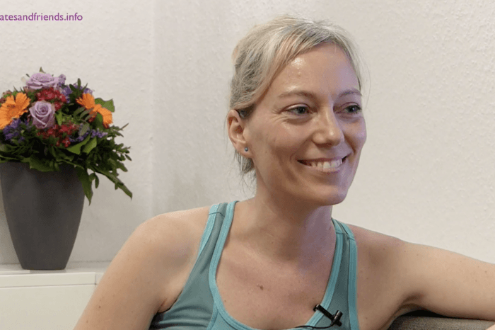Interview mit Daniela Meinl  (11 Min)