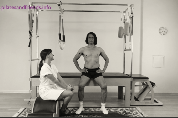 Happy Birthday Joseph Pilates